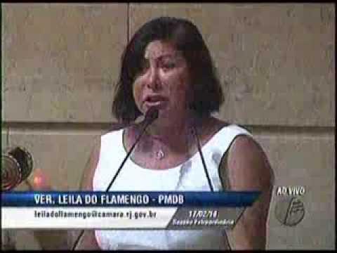 Vereadora confunde Nicolás Maduro com Seu Madruga