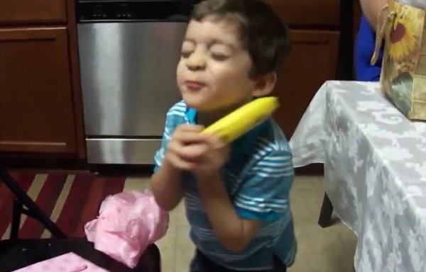 Video-Banana-Kid