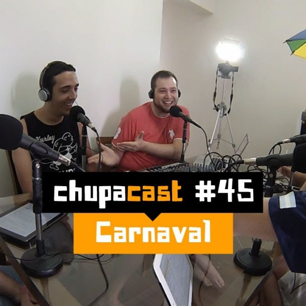 Making of #45 Carnaval