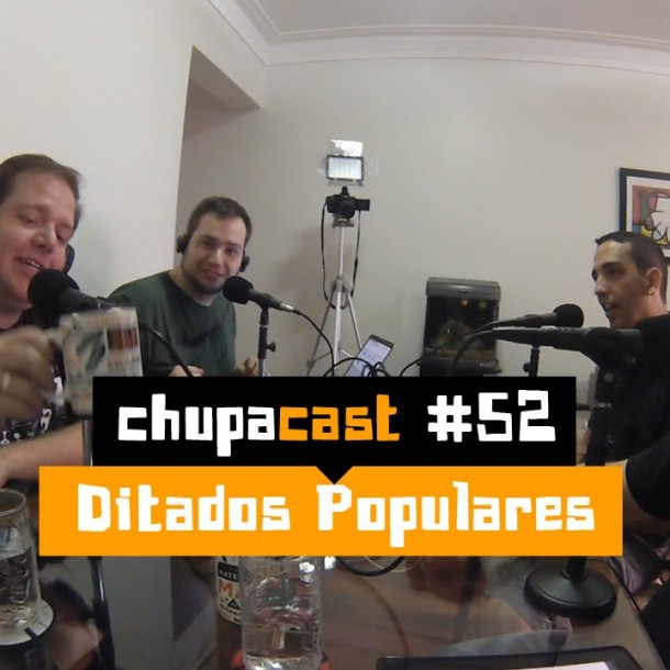 Making of #52 Ditados Populares