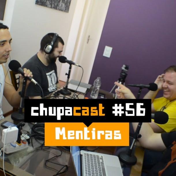 Making of #56 Mentiras